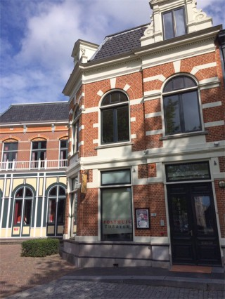 G-posthuis-theater