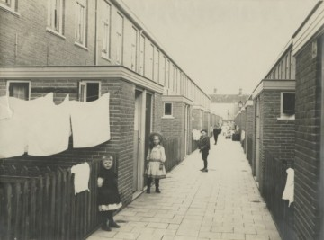 1911 - Paulus Potterstraat