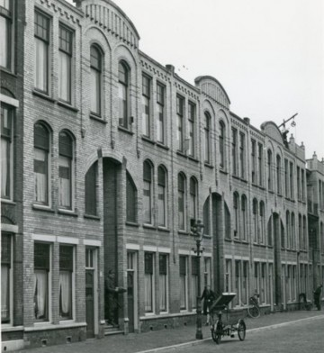 1948 Netscherstraat 37-71 Den Haag
